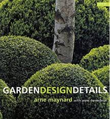 Small Picture Books Arne Maynard Garden Design