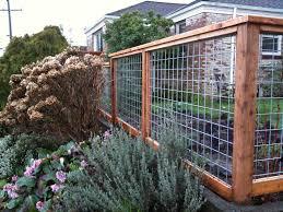 Building A Decorative Modern Garden Fence Rememberingfallenjscom