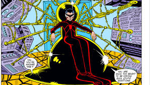 Madame Web may be getting her own Spider-Verse film at Sony