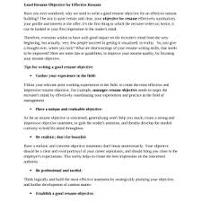 writing objectives in resume proffesional writing objectives in resume resume amazing good resume objectives resume writing objectives for resume