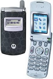 Motorola T725 Images - Mobile Larges ...