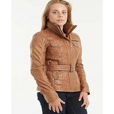 new women s brown suede leather jacket