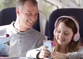 Irish Rail Ticket Vending Machines Adorable Family Travel By Rail