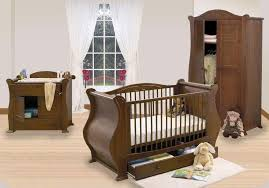 Amazing Nursery Furniture Collections