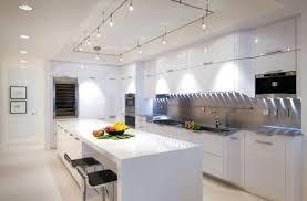 kitchen track lighting led. Led Kitchen Track Lighting Ceiling . K