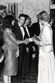 Maxwell is accused of procuring young girls for epstein, promising them that he is wealthy benefactor who will. Where On Earth Was The British Socialite Ghislaine Maxwell At Last We Know Tatler