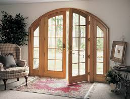 arch top french doors arched french doors c26