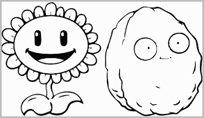 Plants Vs Zombies Coloring Pages Unusual Dr Zomboss Cactus 2