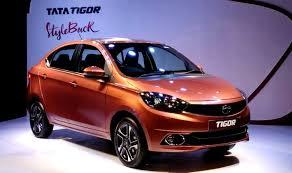 new car release dates in indiaTata Tigor launch date in India Price Mileage Bookings