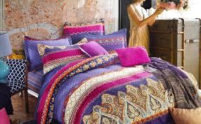 full size of duvet mauve duvet cover beautiful bohemian bedding uk explore bohemian bedding sets