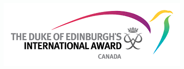 The Duke of Edinburgh's International Award - Canada