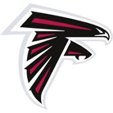 Atlanta Falcons Primary Logo | Sports Logo History