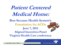 Bon Secours My Chart Patient Centered Medical Home Bon Secours Health Systems