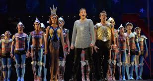 Pippin Revival Takes Classic Musical To New Heights The Japan Times