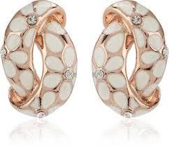 <b>Earrings</b> (इयररिंग)- Buy Latest <b>Earrings</b> Online For Women ...