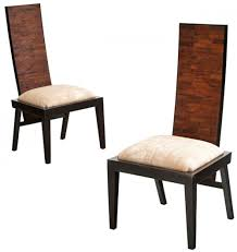 modern rustic dining chairs. Wonderful Dining Modern Rustic Wood Chairs Dining In N