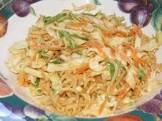 amen for ramen asian style salad