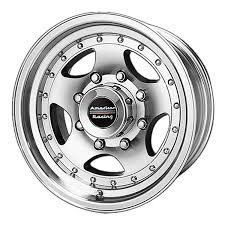 Amazon american racing ar23 wheel with clear coat machined 15x8 6x5 5 automotive