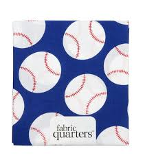 Best 25+ Baseball fabric ideas on Pinterest   DIY original gift ... & Fabric - Quarters Assorted Fabric - Baseball Adamdwight.com