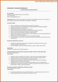 Education Section Of Resumes Education Section Of Resume Lovely Education Section Resume