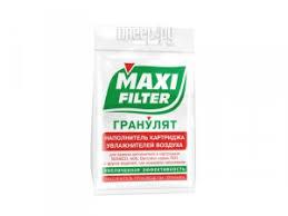 Купить <b>Гранулят Maxi Filter</b> по низкой цене в Москве - Интернет ...