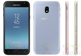 samsung j3 2017. recently, we saw the upcoming device, samsung galaxy j3 2017 grace its presence on wi-fi alliance, fcc and tenaa. have also seen some leaked images of