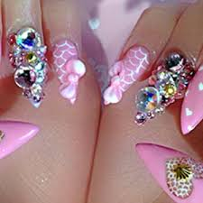 your nails are fantastic