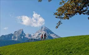 Diese regeln gelten in münchen. Wandern Zu Almen Und Gipfeln So Wandert Man In Bayern