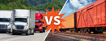 OTR vs Intermodal: Which Shipping Strategy is Right for You?