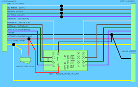 sony car radio wiring harness sony xplod car stereo wiring diagram sony image i need a sony cdx gt610ui wiring diagram