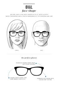How To Choose The Right Glasses For Your Face Shape Coastal
