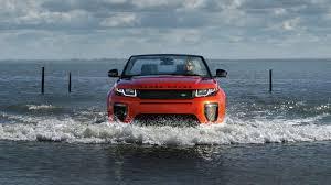 2017 Land Rover Range Rover Evoque Convertible Info | Land Rover ...