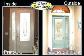 astonishing entry doors glass inserts glass inserts front doors front door glass insert front door glass