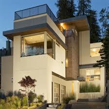 exterior stucco vs siding. stucco_siding_modern_home_colorado exterior stucco vs siding