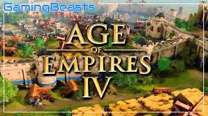 age of empires 4 pc game free