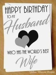Happy Birthday Husband Birthdaycakegirlyml