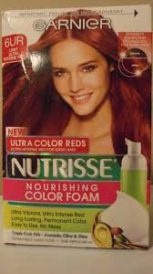 Natural Red Hair Dye Brands