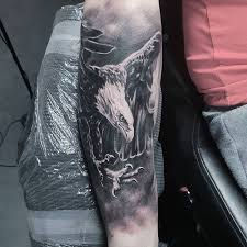 There is a difference between an arm covered in tattoos and a sleeve tattoo: 110 Best Forearm Sleeve Tattoos For Men Improb