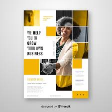 Free Flyer Layout Flyer Vectors Photos And Psd Files Free Download
