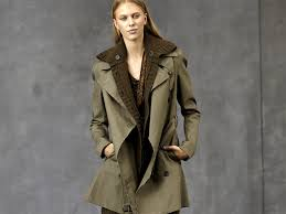 14 eco friendly women s trench coats blazers parkas to fall for ecouterre