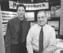 Roehrenbeck family name
