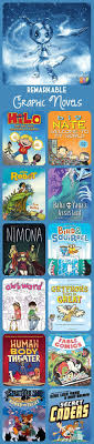 fall 2018 the best new graphic novels for kids