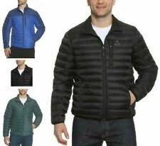 Gerry Size Chart Gerry Mens Jackets For Sale Ebay