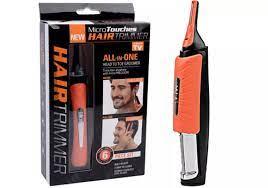 Máy cạo râu, cắt tóc thông minh BOXILI USA - Micro Trim cắt tóc cạo râu siêu