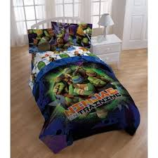 Ninja Turtle Bedding Sets   Wayfair