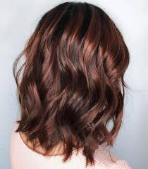 41 Colors For Brown Hair