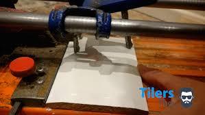 porcelain tile cutter gif