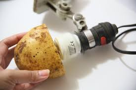 How To Change A Broken Light Bulb Safely How To Remove A Broken Light Bulb With A Potato 9 Steps