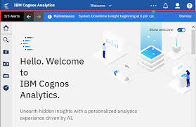 Whats New In Cognos Analytics 11 1 4 Perficient Blogs