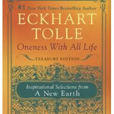Eckhart Tolle - Oneness with All Life - A New Earth - FREE Full Audiobook